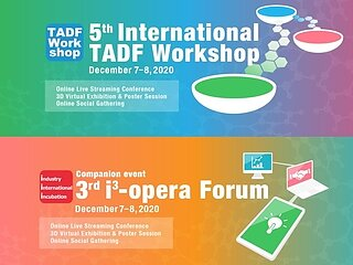 Picture of OPERA Solutions showcases advances in OLED evaluation technologies at 5th International TADF Workshop